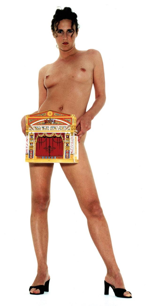 Nude magician montreal Nude Photos 79